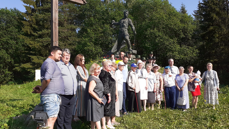 Вахта памяти 22 июня   КПРФ