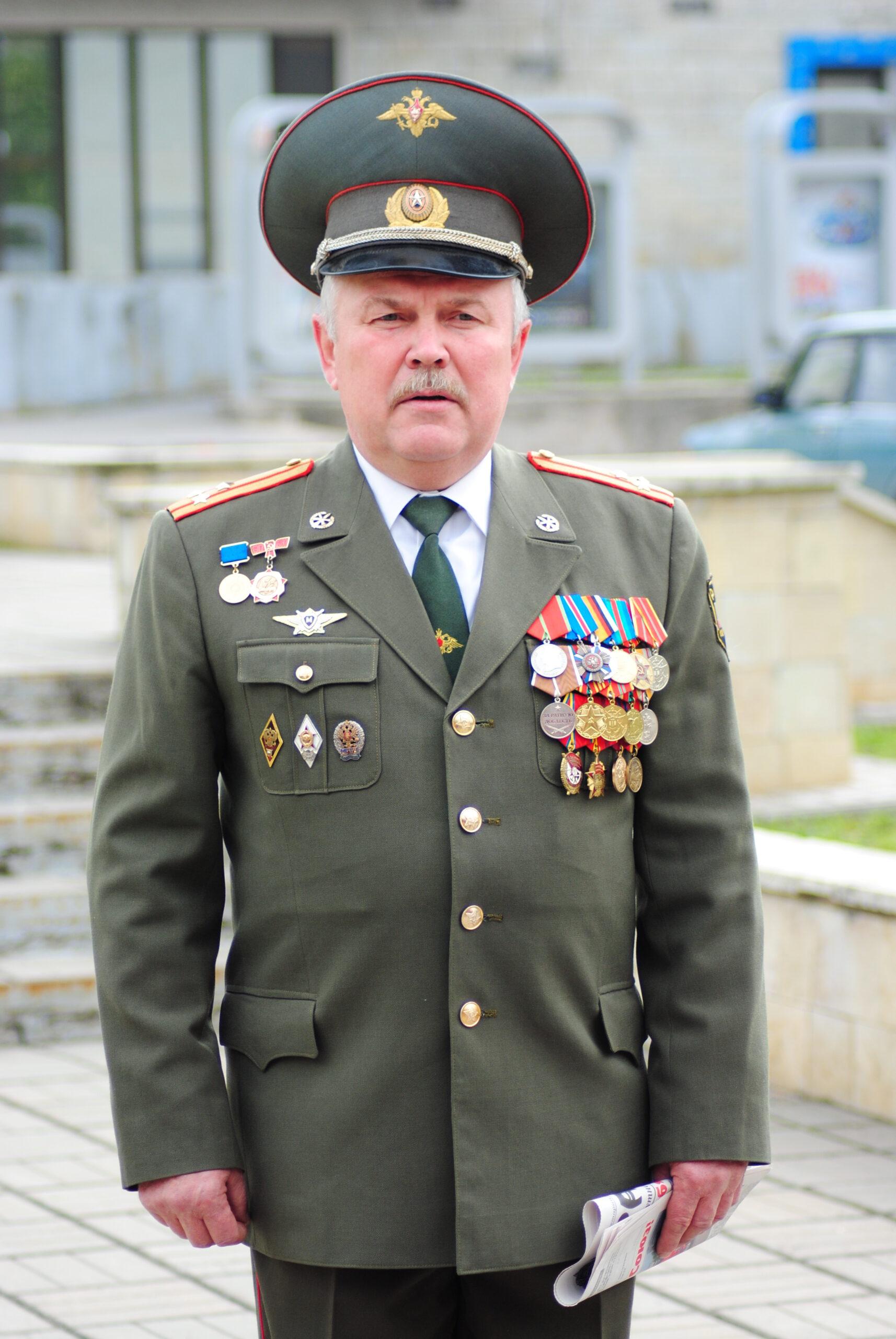 Справка-доклад в совет Советских офицеров Ленинградской области   КПРФ